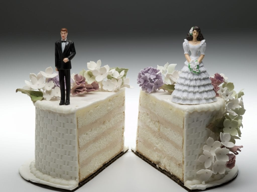 Get Divorced In BC, filing for divorce in BC