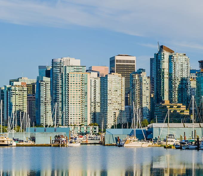 Family Law Firm Feature Image of Vancouver