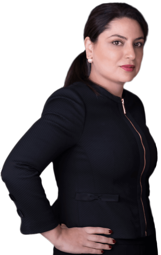 Nassim Nasser, Divorce Lawyer, Profile Photo